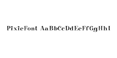 Screenshot of ★ Casual Font - Rooted ★