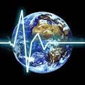 Earthquake Detector logo