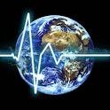 Earthquake Detector logo