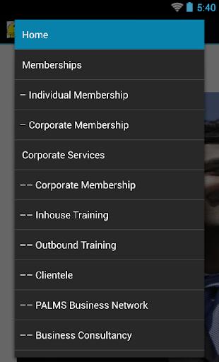 【免費商業App】PALMS Training-APP點子