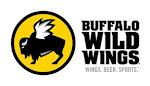 Logo for Buffalo Wild Wings - Aliso Viejo