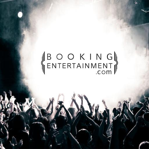 Booking Entertainment 娛樂 App LOGO-APP試玩