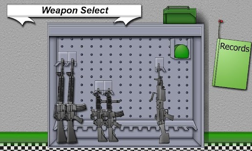 Weapon Zero - screenshot thumbnail