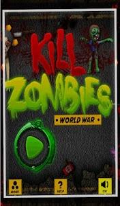 Kill Zombie v1.0.9
