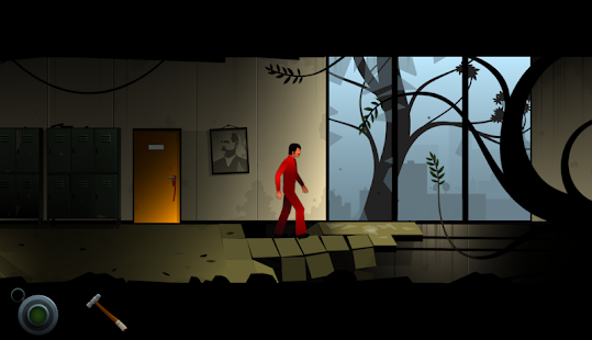 The Silent Age - screenshot thumbnail