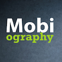 Mobiography Magazine icon