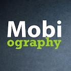 Mobiography Magazine icon