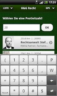 Handels- & Gesellschaftsrecht- screenshot thumbnail