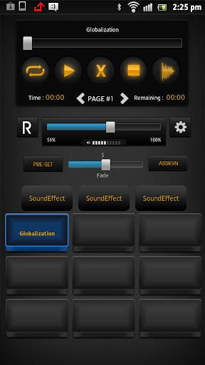 LiveCues - Phone