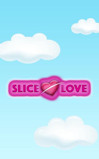 Slice Love – Valentine Hearts