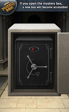 Open Puzzle Box 1.0.4 screenshot 38523