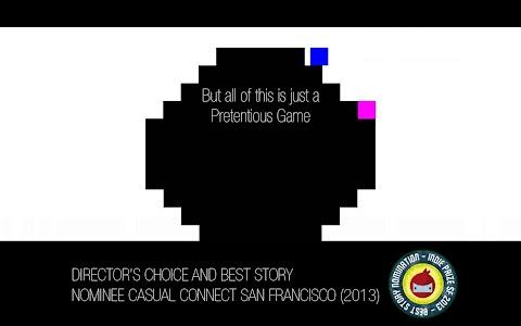 Pretentious Game v1.0.88