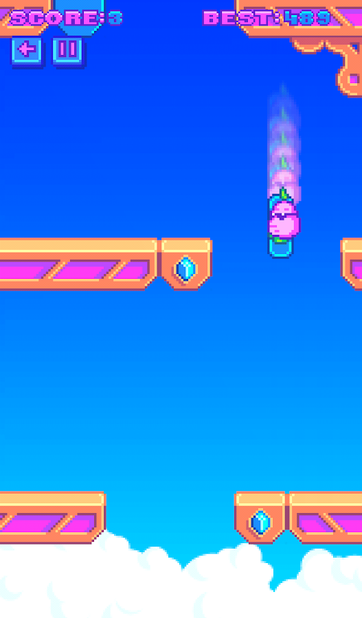 Air Pear - screenshot