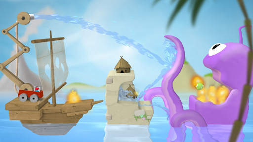 Sprinkle Islands  screenshots 2
