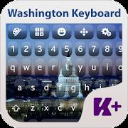 Washington Keyboard Theme