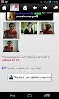 Screenshot of Lyad, Tchat et Rencontres