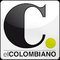 Newspaper El Colombiano logo