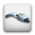 Phaser 3D icon