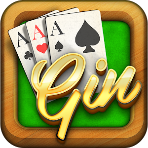 Gin Rummy for PC and MAC