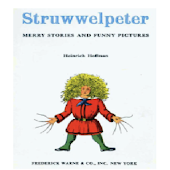 Struwwelpeter Merry Stories