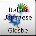 Italian-Japanese Dictionary icon