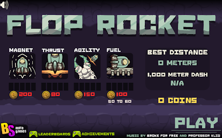 Flop Rocket Screenshot 19