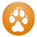 Dog Walk Tracker & Reminder icon