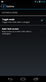 ADB Toggle (ROOT/USB) Screenshot 3