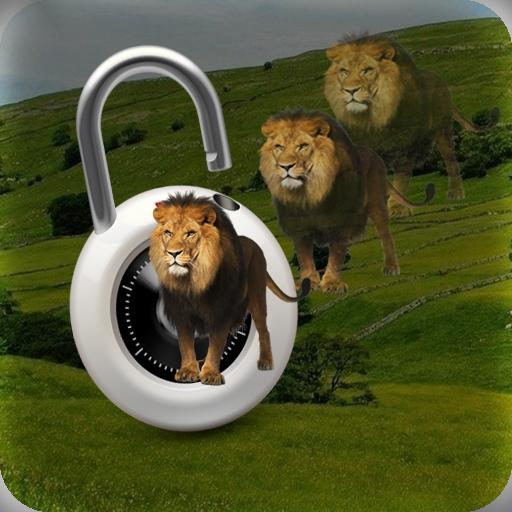 動物匹配屏幕鎖定 工具 LOGO-玩APPs