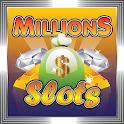 Millions Slots Slot Machine icon