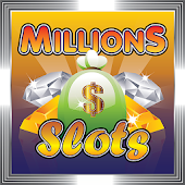 Millions Slots Slot Machine