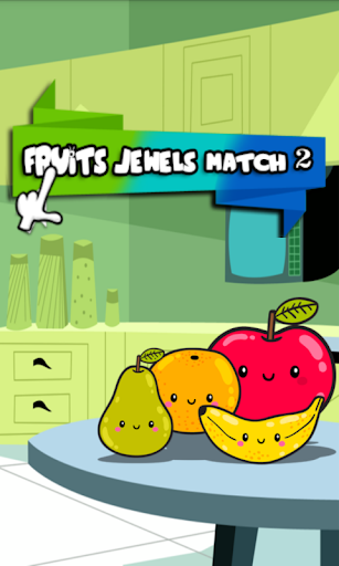 Fruit Jewels 2