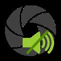 SilentSnap Camera Free icon