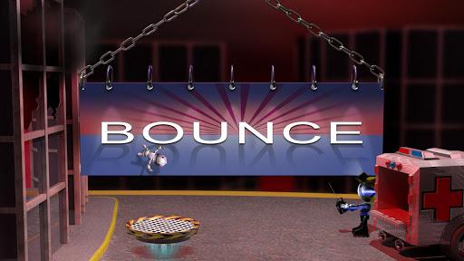 Robot Bounce