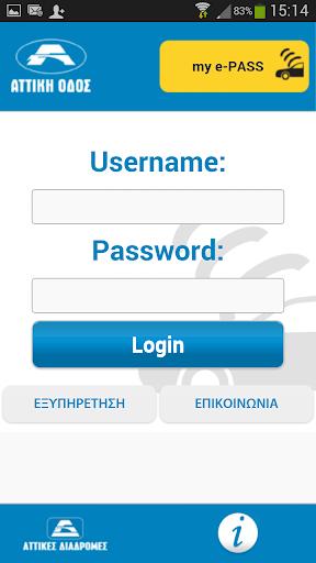 my e-PASS