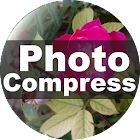 Photo Compress 2.0 - Ad Free icon