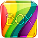 Box - Icon Pack icon