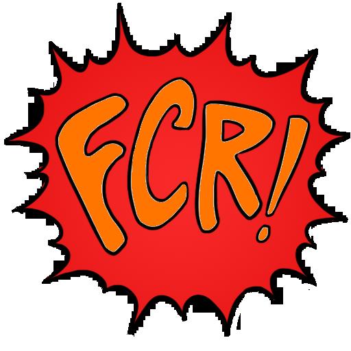 Garfield plugin for FCR LOGO-APP點子