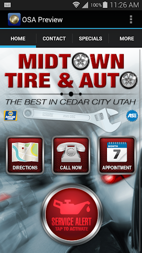 Midtown Tire and Auto