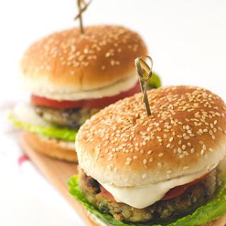 Veggie Patties (Gluten Free)
