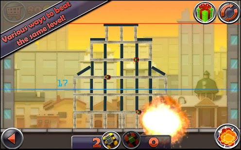 Demolition Master - screenshot thumbnail