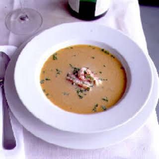 Crayfish Soup Recipes.