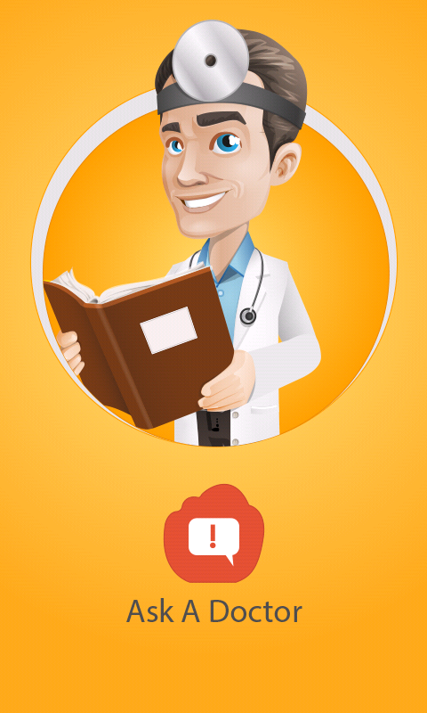 Ask a Doctor – DesiMD- screenshot