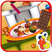 dessert fondue maker Game