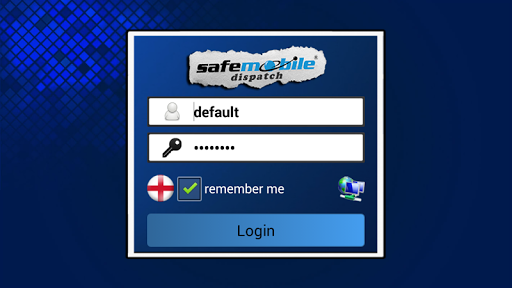 SafeMobile Dispatch