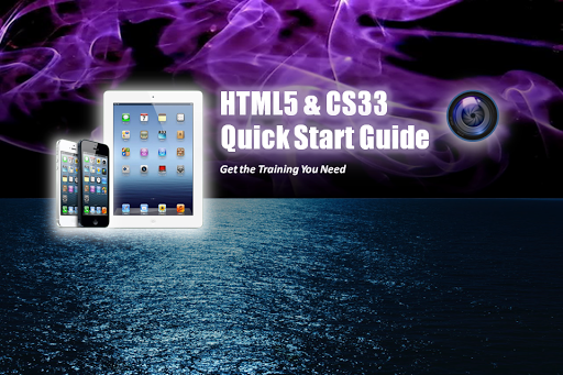 Training HTML5 CSS3