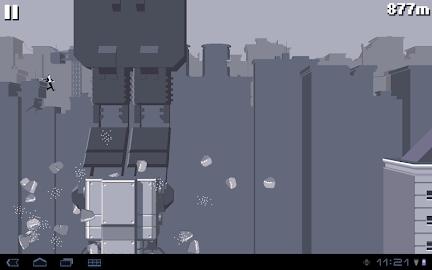 Canabalt HD Screenshot 8