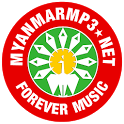 Myanmar MP3 Music Player icon