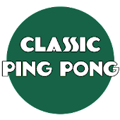 Classic Ping Pong