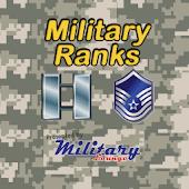 MilRanks - U.S. Military Ranks